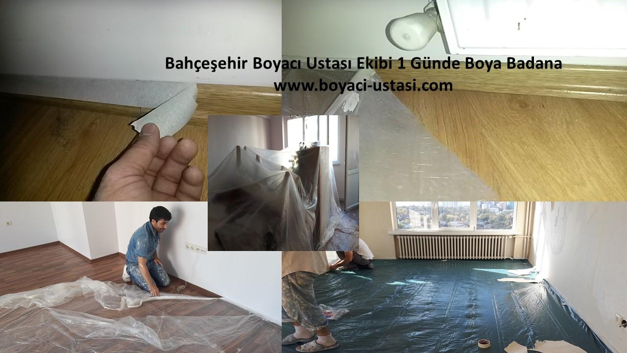 bahcesehir-boyaci-ustasi