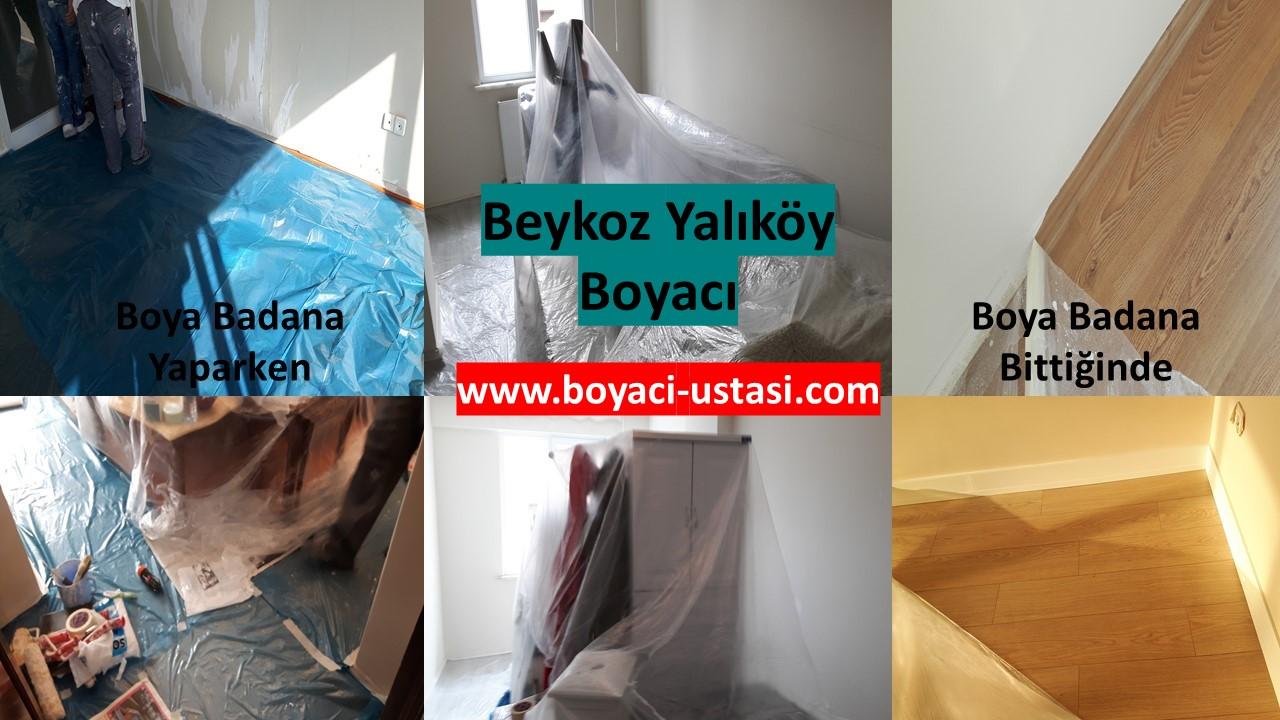 beykoz-yalikoy-boyaci