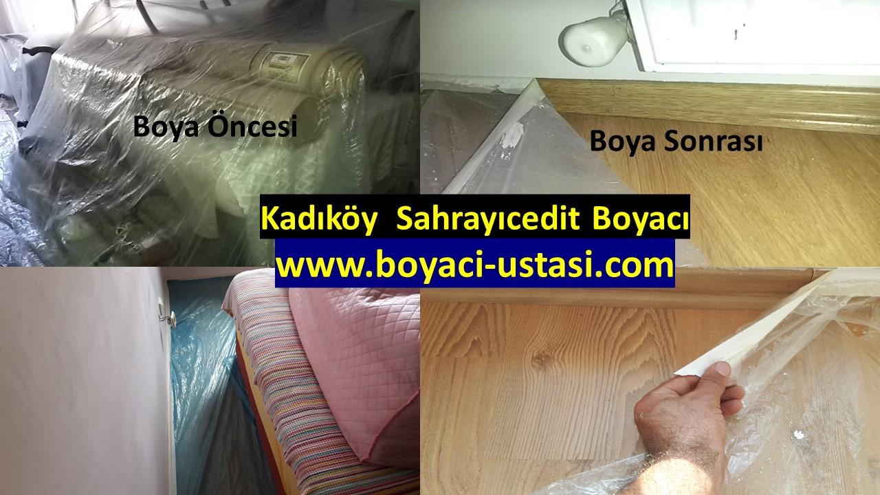 sahrayicedit-boyaci-ustasi