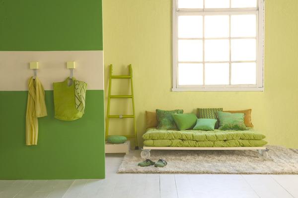 Excellent Amazing With Moda En Pintura De Interiores With Pintura De Moda  Para Interiores With Pinturas De Moda Para Interiores.