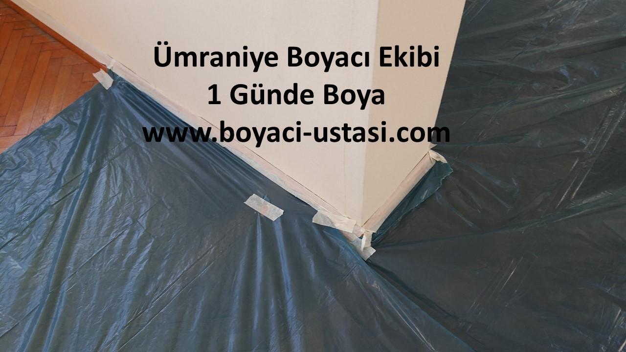 umraniye-boyaci-ustasi