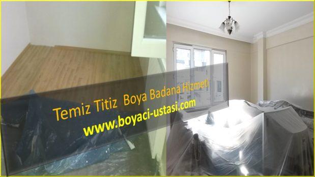 Ataşehir Yenişehir Boyacı ustası