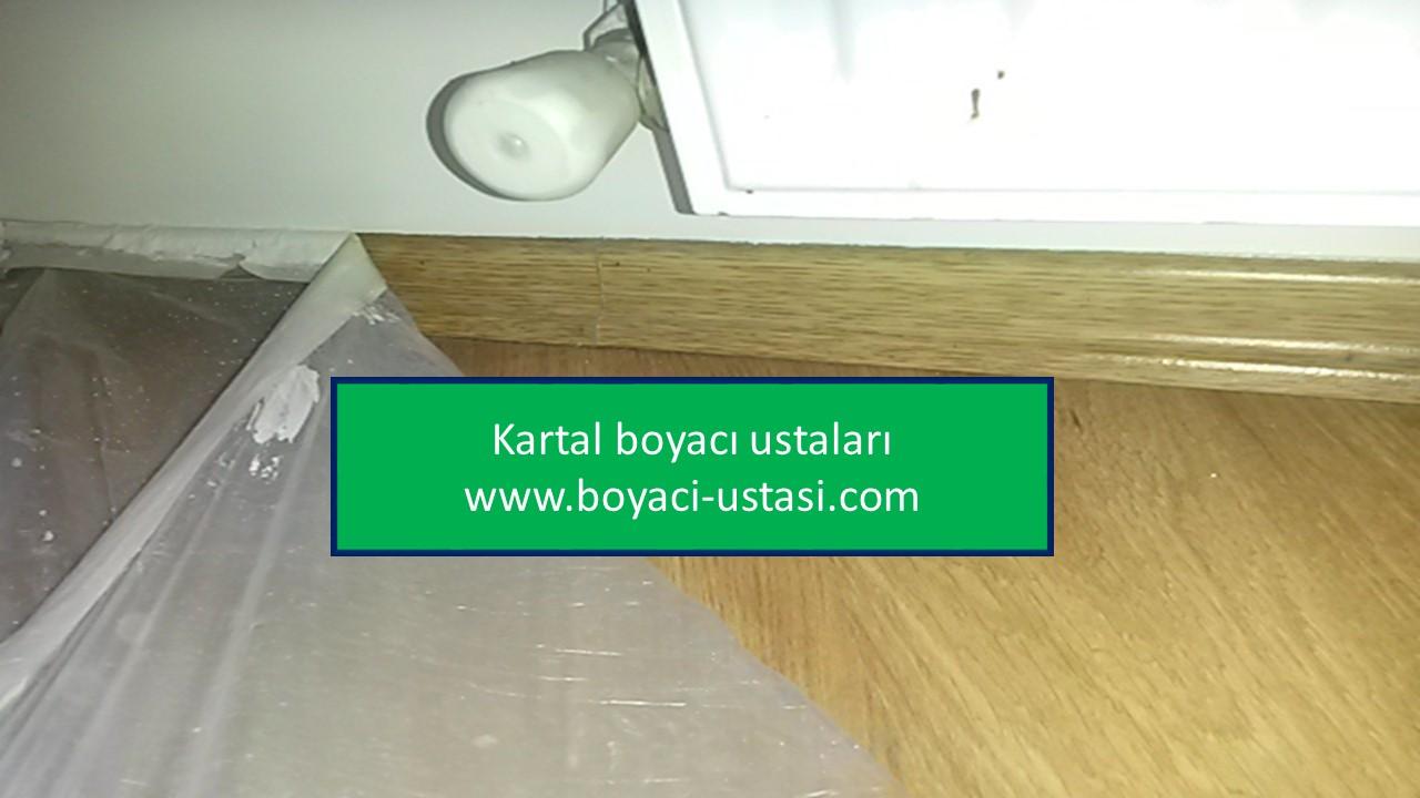 kartal boyacı