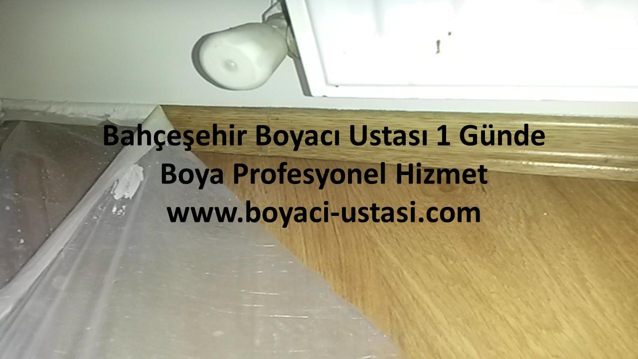 istanbul-bahcesehirde-boyaci-ustalari