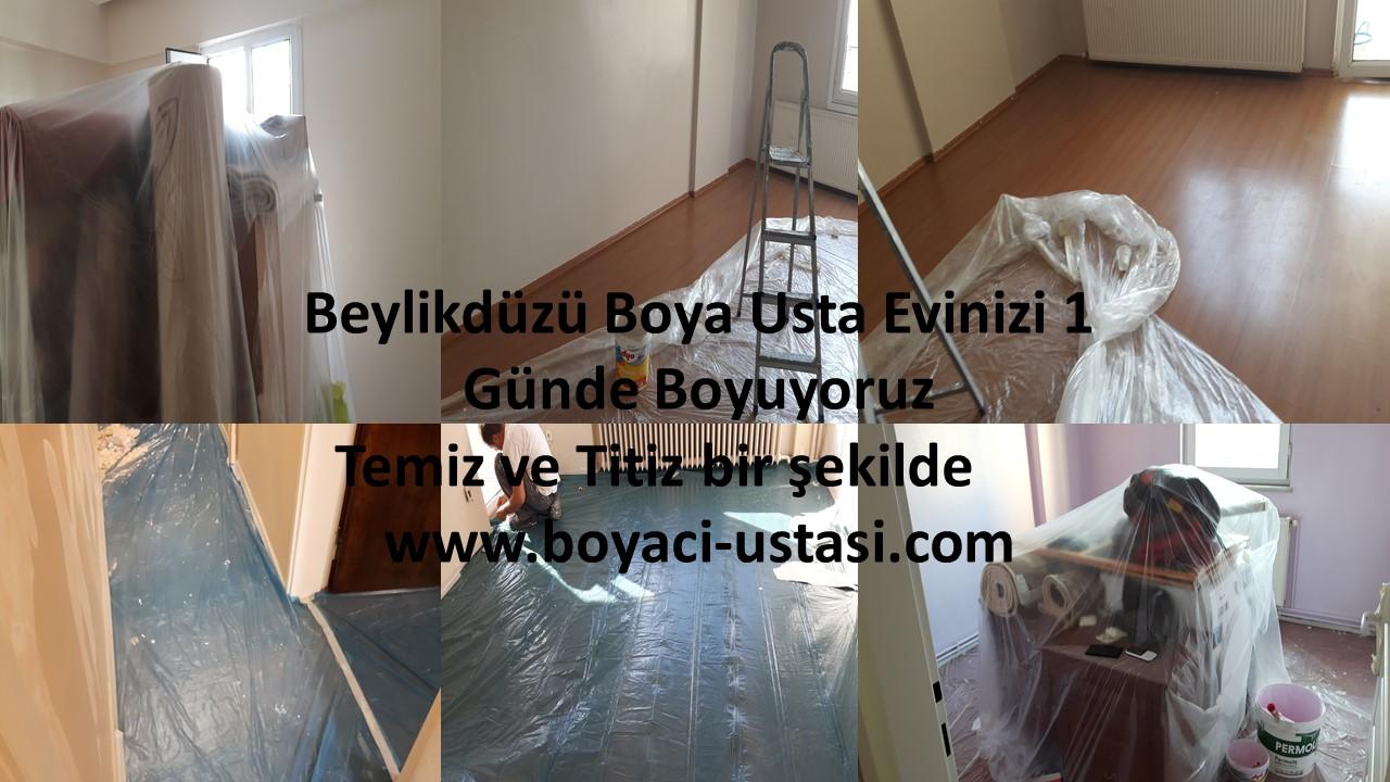 beylikduzu-boyaci-ustasi