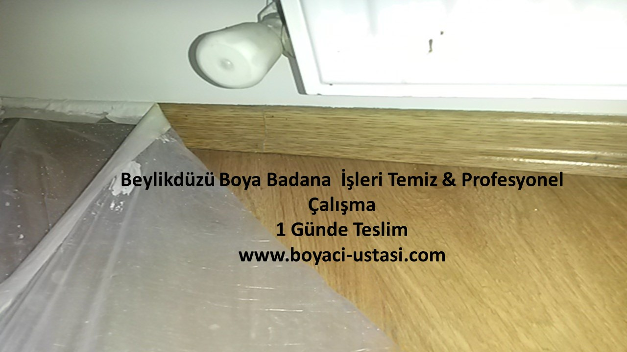 istanbul-beylikduzu-boya-badana-ustasi