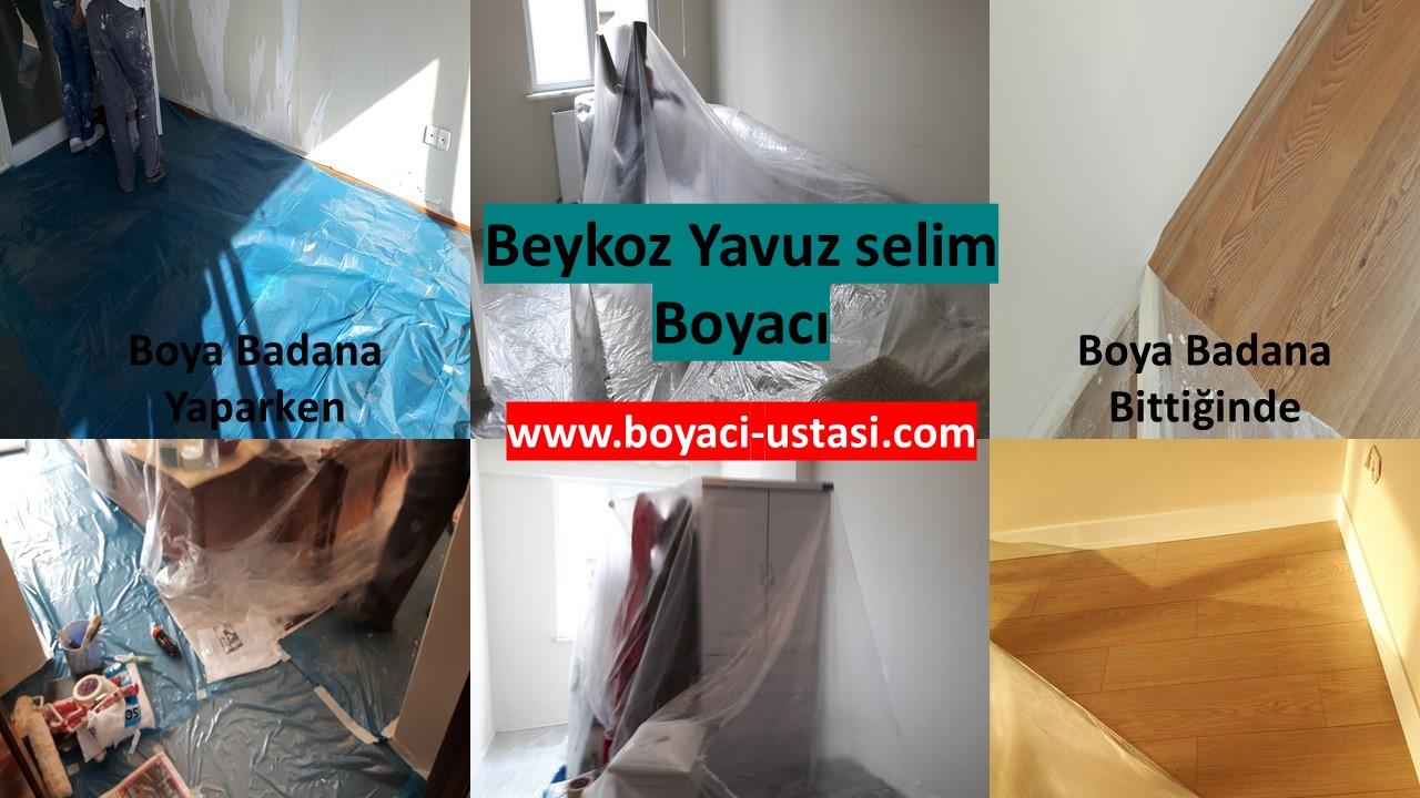 beykoz-yavuz-selim-boyaci