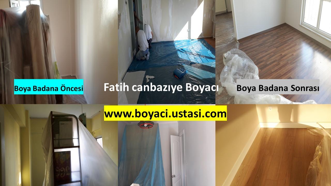 fatih-canbaziye-boyaci-ustasi