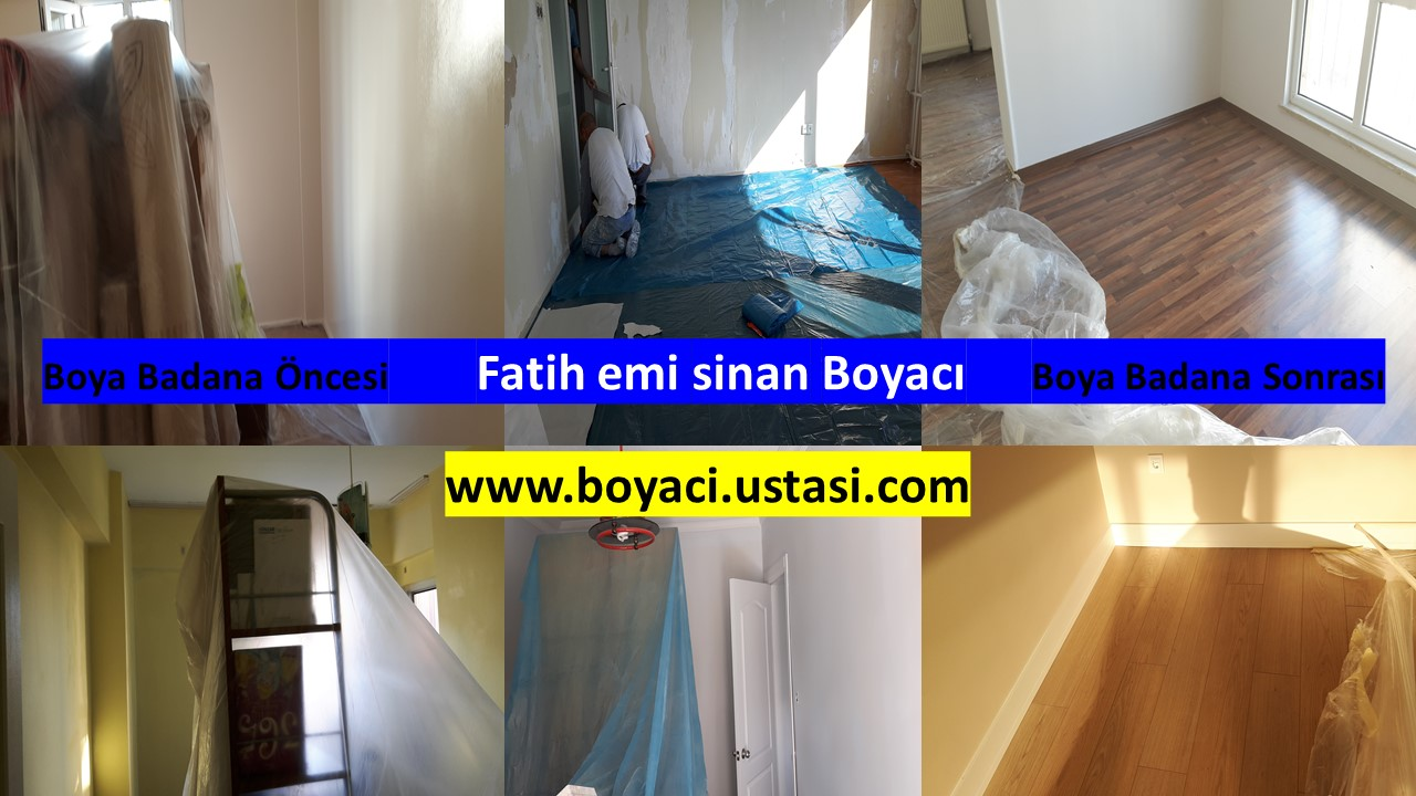 fatih-emin-sinan-boyaci-ustasi